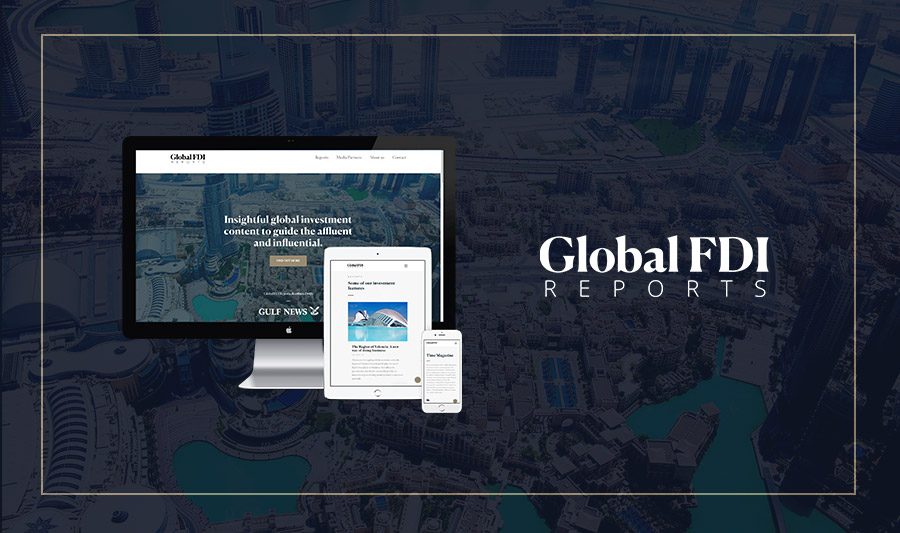 GLOBAL FDI REPORTS